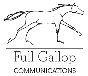 Full Gallop Communications