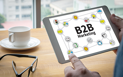 B2B Marketing for Manufacturing